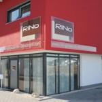 RiNo Unternehmenssitz in Königsbrunn
