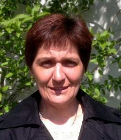 Cornelia Hölzler Mobile Vorarbeiterin