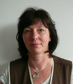 Ellen Schorer Vorarbeiterin