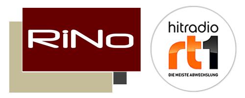 hitradio rt1 und RiNo Gebäudedienstleistungen