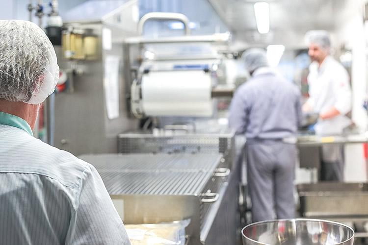 Lebensmittelhygiene HACCP-Manager